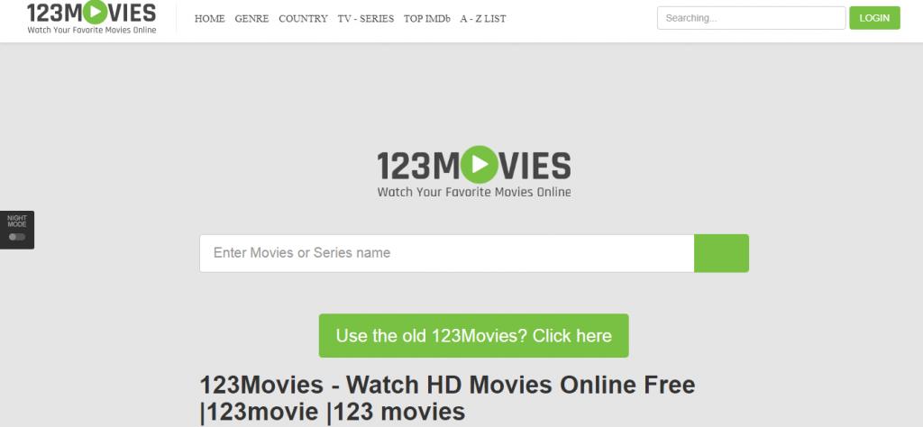 123Movie