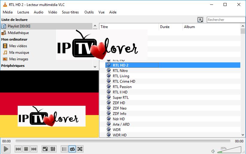 IPTV personalizzata