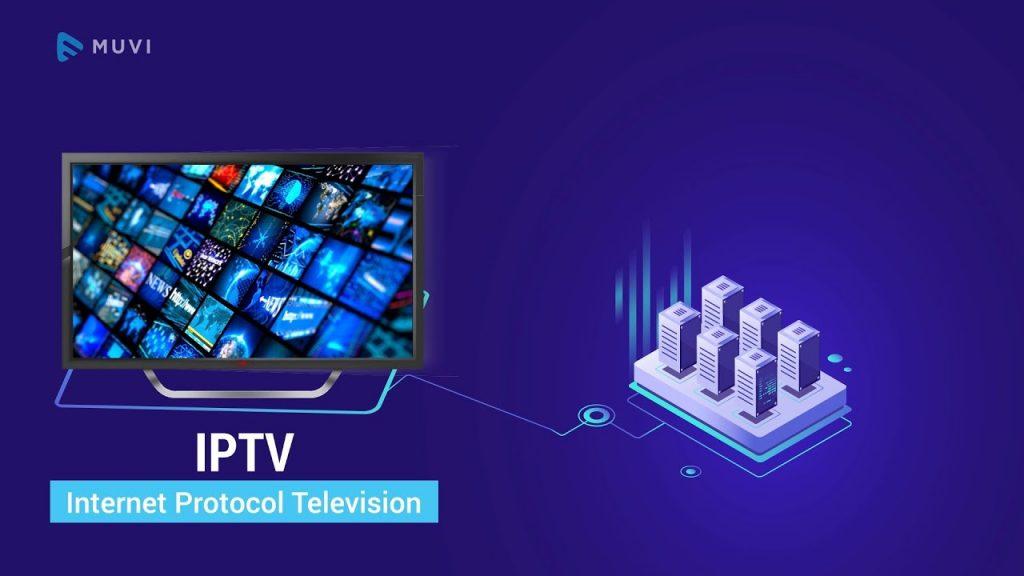Cos'è l'IPTV