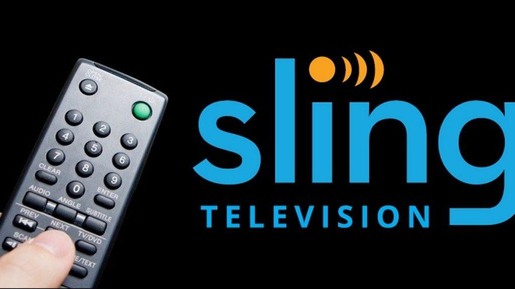 Sling TV streaming NBA