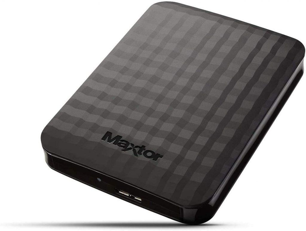 Maxtor HX-M201TCB