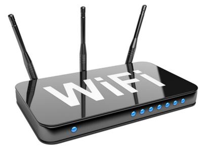 router wifi con sim