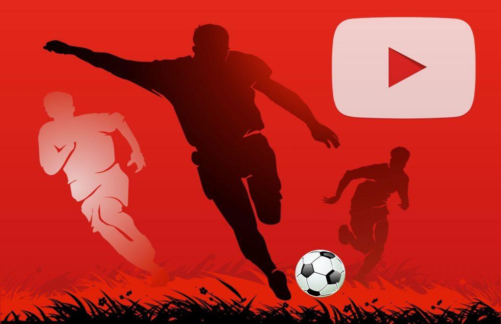 football streaming