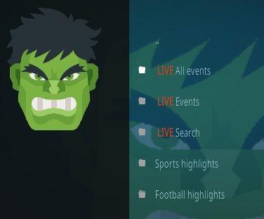 HulkStream.com