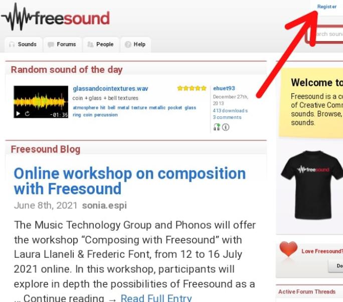 Freesound